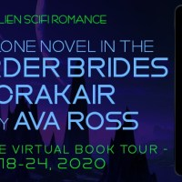 Wulf (Mail-Order Brides of Crakair) by Ava Ross ~ #BookTour #Excerpt #Giveaway
