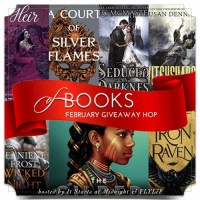February Of Books Giveaway Hop ~ Feb. 1st - 28th