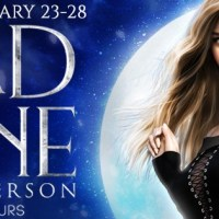 It's Release Day! Dead and Gone (Grave Talker) by Annie Anderson ~ #Excerpt #Giveaway