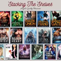 Stacking The Shelves – Feb. 2021