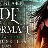 Pride and Paranormal by Adrienne Blake ~ #BookTour #Excerpt #Giveaway