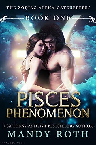 Pisces Phenomenon Book Cover