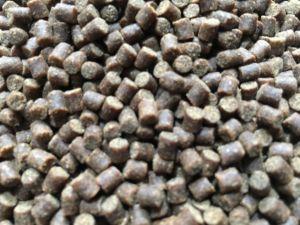 10kg Forelli Pellet 6,0mm Sinkend – Fischfutter Forellenpellets