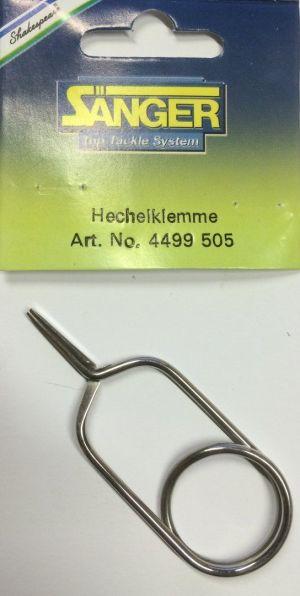 Sänger Hechelklemme Zubehör Für Das Fliegenfischen Art Nr 4499 505