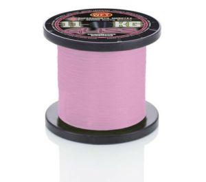 50m 0,14mm WFT Gliss 8 KG Pink – Geflochtene Schnur – 1D-C 212-014