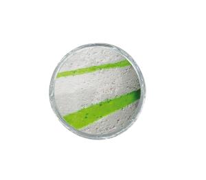 PowerBait Glow-in-the-Dark Glow Chartreuse/White Turbo Dough 50g