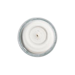 PowerBait Natural Scent Glitter White Crustacea Trout Bait 50g