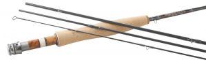 Scierra Fliegenrute Stone Fly Rod 9′ In Der Klasse #5