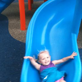Slide Child