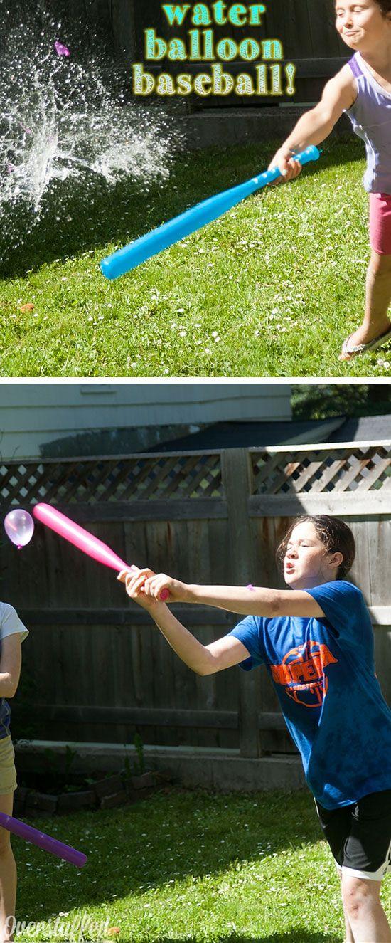 16 Super Fun Summer Activities For Kids Angel Sitters