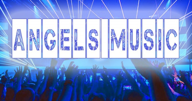 Angels Music dj wedding
