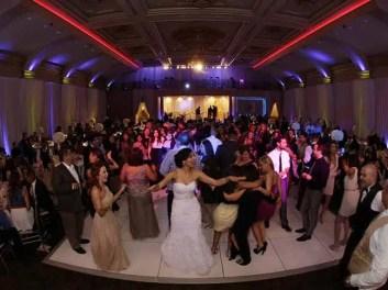 Angels Music DJ's wedding dance