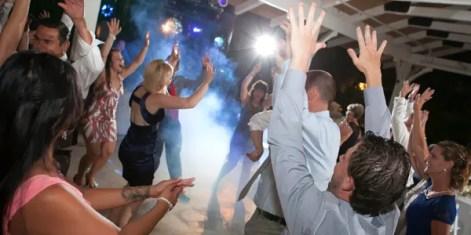 angels music wedding DJ