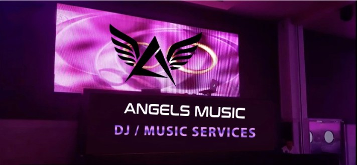 Angels Music best Mobile dj in Los Angeles wedding party club bar mitzvah