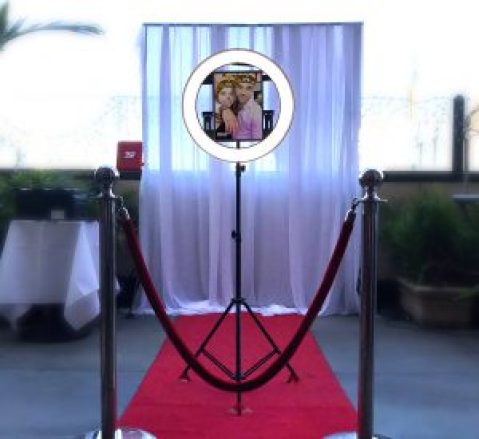 4 reasons for photo booth HaloBooth by Angels Music DJs Los Angeles DJs for Events