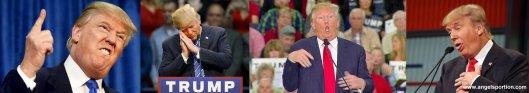 Trump - Angelsportion