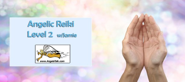 reiki level 2 class attunement tampa