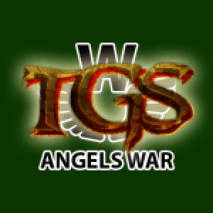 Logo del grupo TGS. (The Great survival)