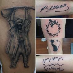 Angel Tattoo Piercing Stüdio Avcılar'ın Tek Ruhsatlı Stüdyosu 0212 509 20 64 – 0…