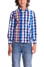 Desigual INCIAL boys shirt. $54.