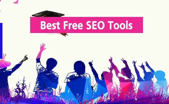 Top 10 Free SEO Tools You Must Know