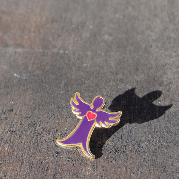 Angel with an Edge pins by Elizabeth Lindsay - Join the movement! #angelwithanedge
