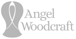 Angel Woodcraft Logo