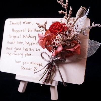 Wishing Card