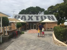Paxtone Wines