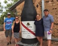 d'Arenburg Wines