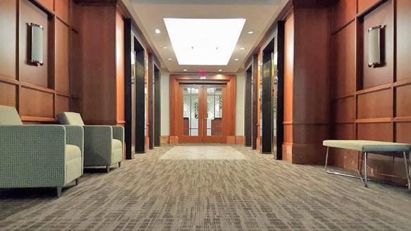 Atlanta Anger Management Lobby