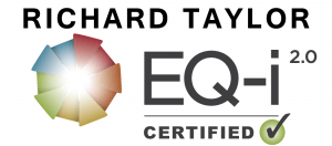 Richard Taylor is a EQ-i 2.0 Certified Provider