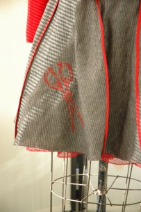 New skirt for my etsy shop.