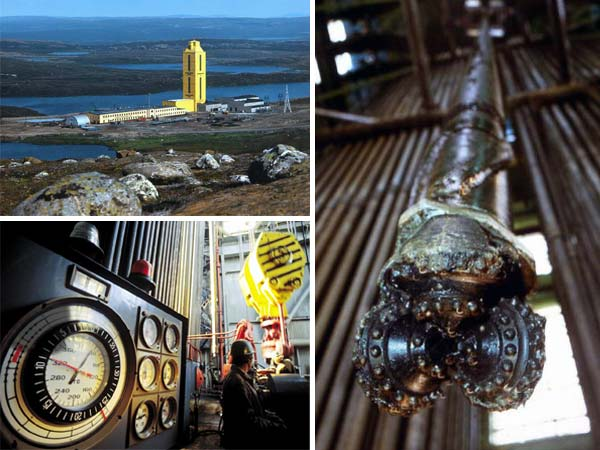 Mystery of the Deepest borehole ever – Howra