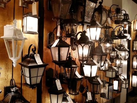 lanterns-wall