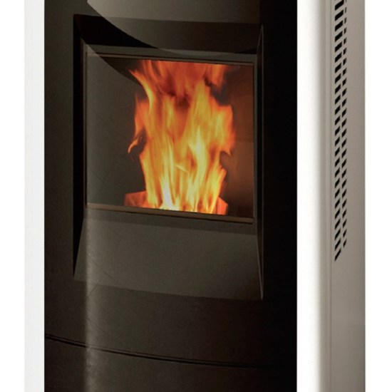 Harman Accentra Pellet Stove - Angerstein's Builder's Supply