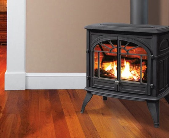 Enviro Westport Cast Iron Freestanding Stove at Angersteins