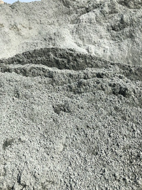 stone dust available at Angersteins