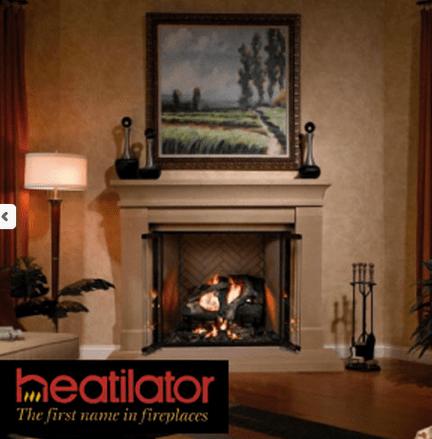 Heatilator Sale