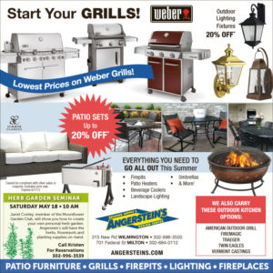 Weber Grill Sale
