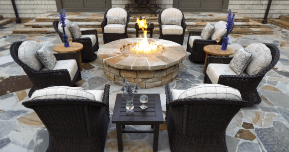 Summer Classics Patio Furniture