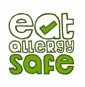 eat allergy safe