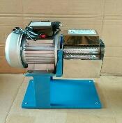 Mesin parut kelapa ukuran parut lebar