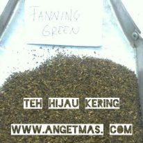 jua teh hijau