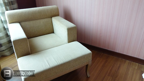 Sofa Grand Aston City Hall Medan