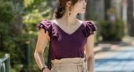 【夏服に飽きたら…】色で季節を先取り♡今すぐ着たい秋のトレンドカラー5選