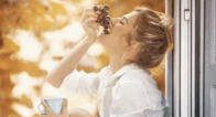 1粒に美容パワーが凝縮!女性が「ぶどう」を食べるべき4つの理由とは?