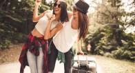 旅行中でも美肌や体調をキープ!環境の変化に負けない「お役立ちケア」5選