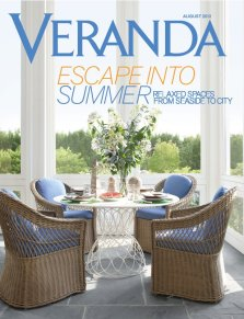 Veranda-Magazinecover
