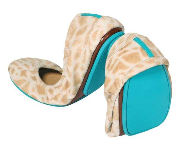 Tieks Shoe Review